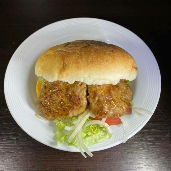 Sandwich kofte
