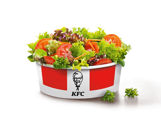 4 Filet Bites Salade