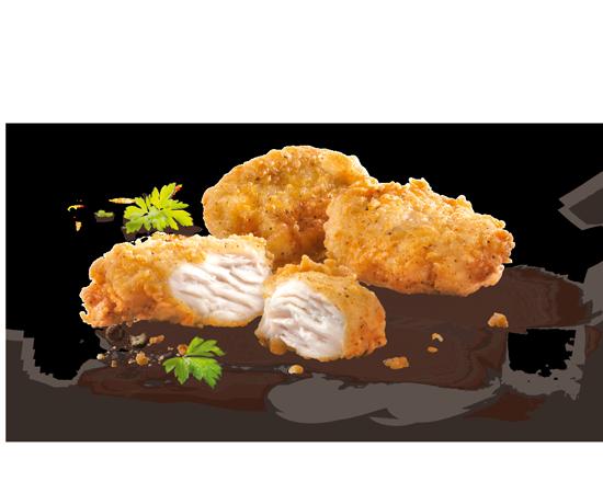 3 Filet Bites