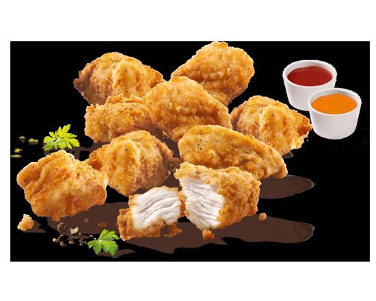 9 Filet Bites