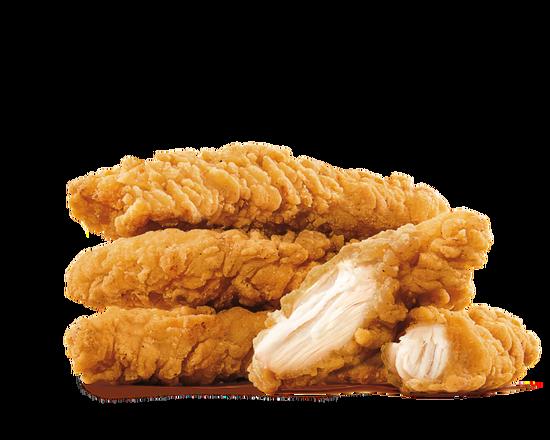 4 Chicken Strips