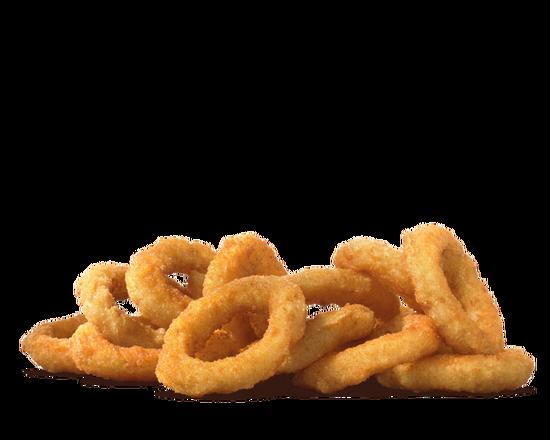 12 Onion Rings