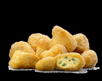 9 Chili Cheese Nuggets