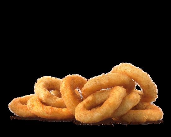 9 Onion Rings