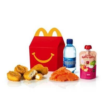 Happy Meal™ 4 Chicken McNuggets