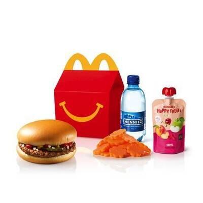 Happy Meal™ Hamburger