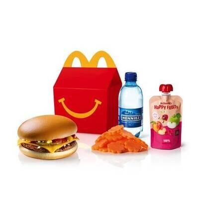 Happy Meal™ Cheeseburger