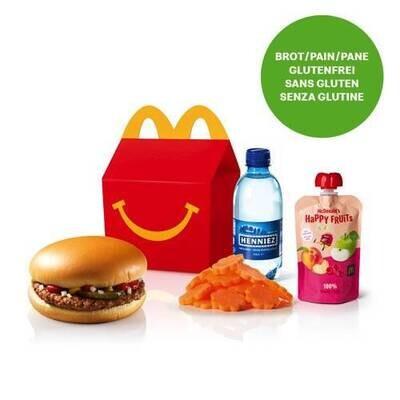 Happy Meal™ Hamburger NO Gluten