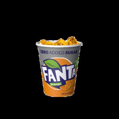 Fanta Zero 0.25L