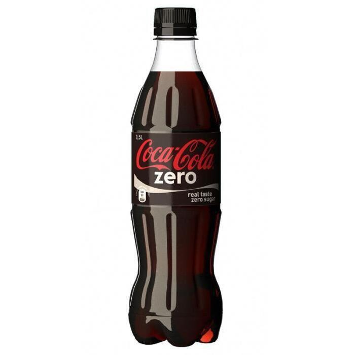 Coca-Cola Zéro 5dl