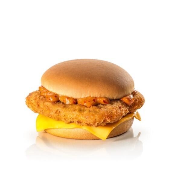Chicken Paprika