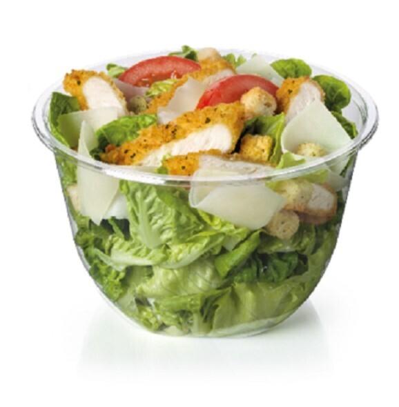 Salade Caesar Veggie