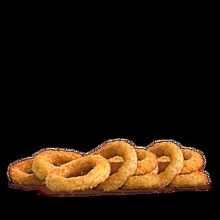 King Onion Rings