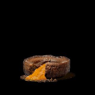 Hot Brownie Caramel salé