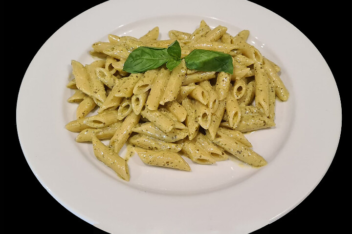 Penne au Pesto