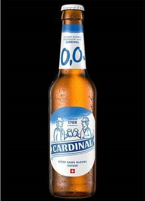 Cardinal sans Alcool