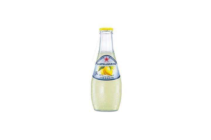 Limonata San Pellegrino