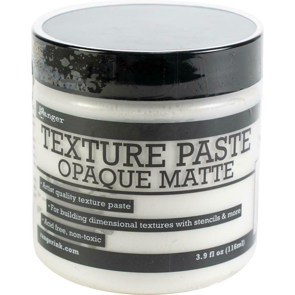 Ranger Texture Paste Opaque Matte