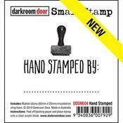 Darkroom Door Small Stamp - Assorted