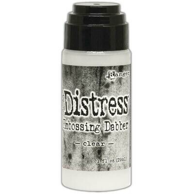 Tim Holtz Distress Embossing Dabber Clear