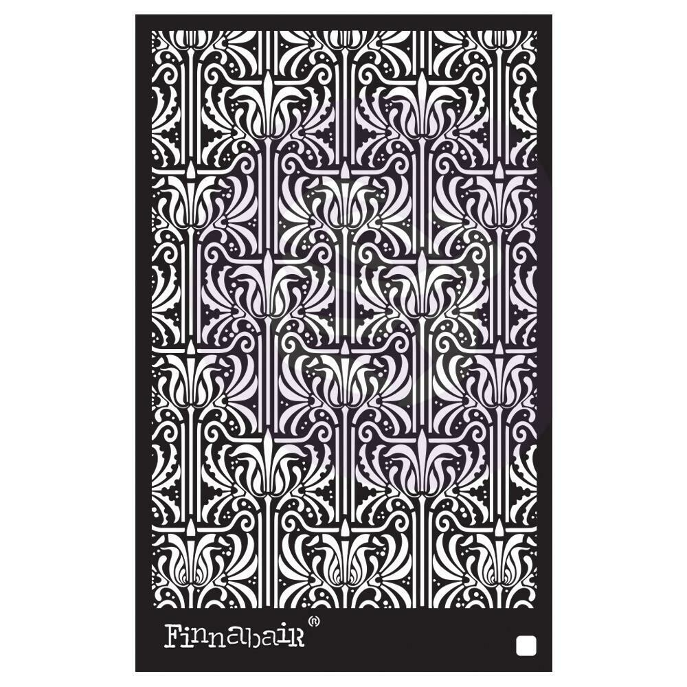 "Prima Marketing Finnabair Stencil 6""X9"" - Assorted"