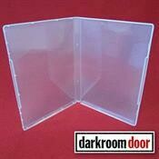 ​Darkroom Door Stamp Storage Case