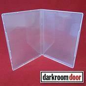 Darkroom Door Stamp Storage Case