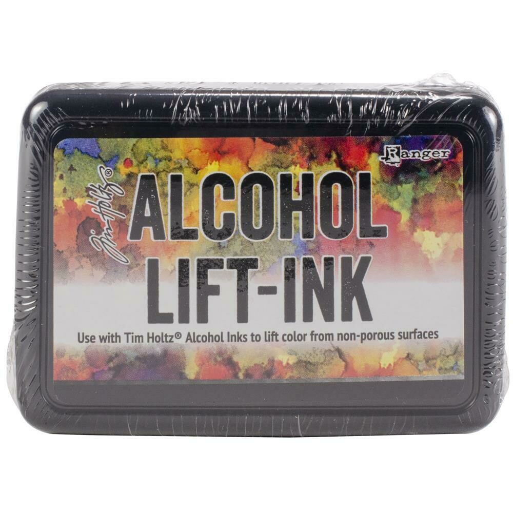 Tim Holtz Alcohol Lift Ink Pad