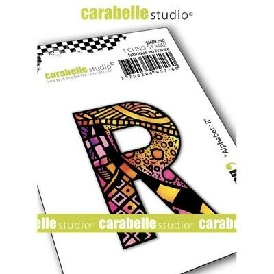 Carabelle Studio Cling Stamp Small - Assorted