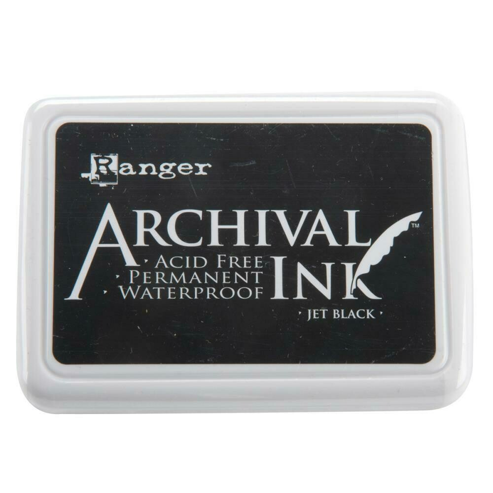Ranger Archival Ink Pad assorted