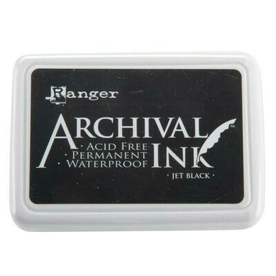 Ranger Archival Ink Pad - Assorted