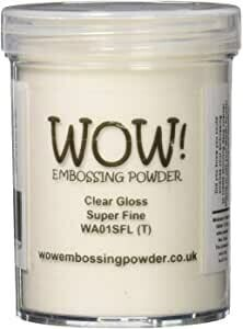 WOW Embossing Powder - Assorted