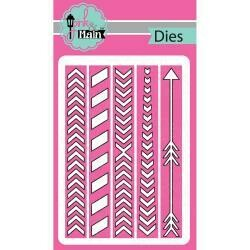 Pink & Main Dies Assorted