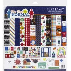 Photo Play - The New Normal assorted
