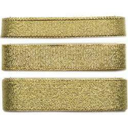 Craft Consortium Metallic Ribbons - Assorted