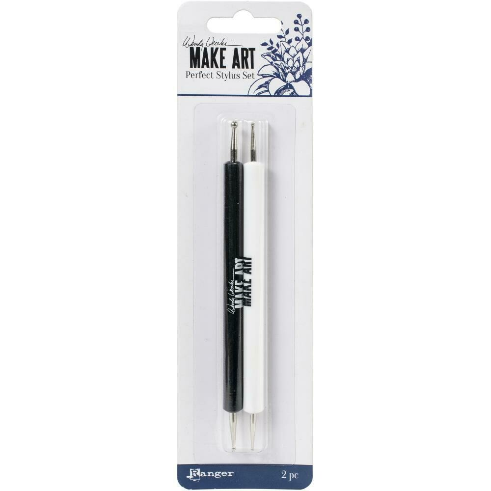 Wendy Vecchi Make Art Perfect Stylus Set 2/pkg