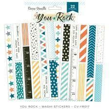 Cocoa Vanilla You Rock Collection - Assorted
