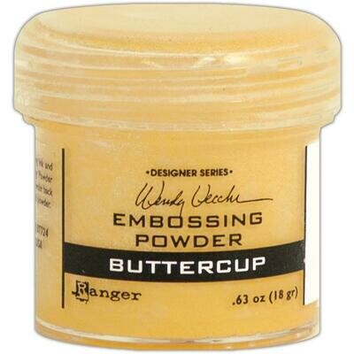 Wendy Vecchi Embossing Powder - assorted