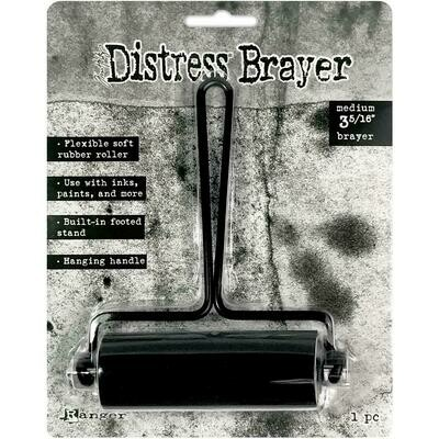 Tim Holtz Distress Brayer - medium