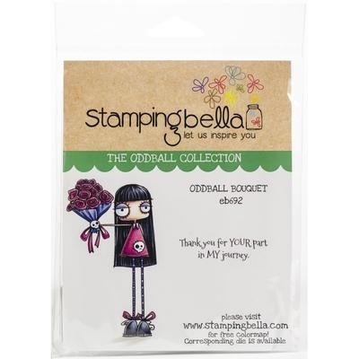 Stamping Bella Oddball Collection - Assorted