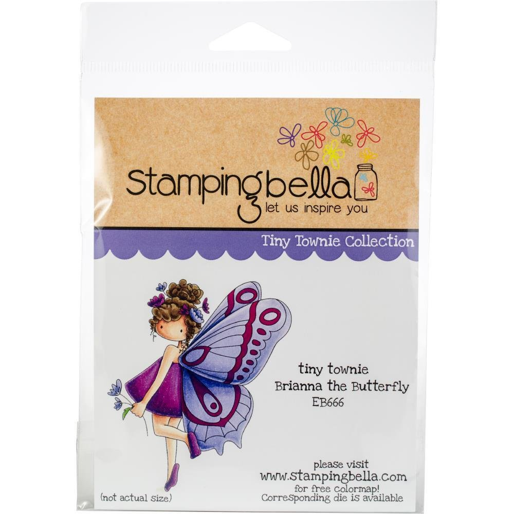 Stamping Bella Tiny Townie Collection