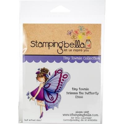 Stamping Bella Tiny Townie Collection - Assorted
