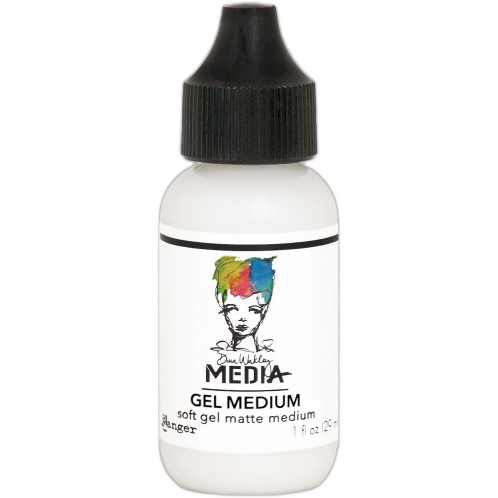 Dina Wakley Media Gel Medium