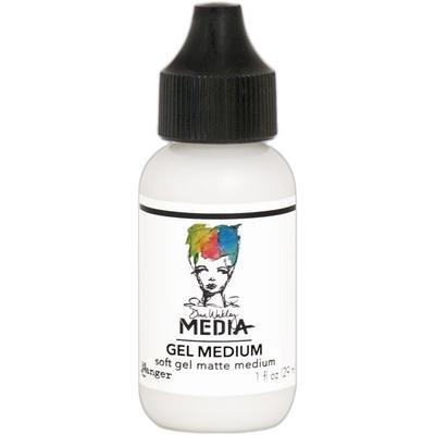 Dina Wakley Media Gel Medium - Assorted