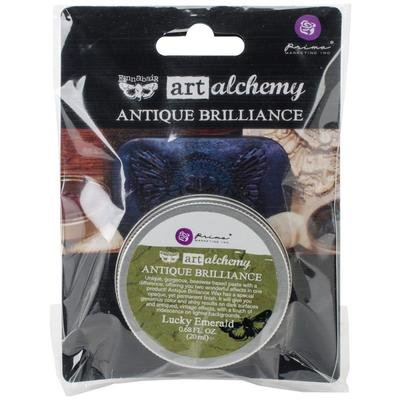 Finnabair Art Alchemy Wax - Assorted