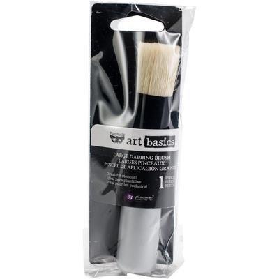 Finnabair Art Basics Dabbing Brush - Assorted