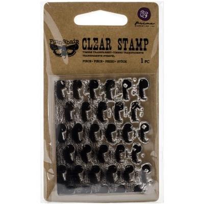 "Finnabair Clear Stamp 2.5""X3"" - Assorted"