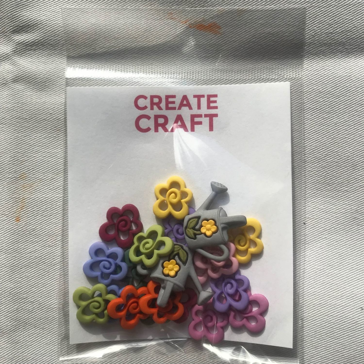 Create Craft Bag 030