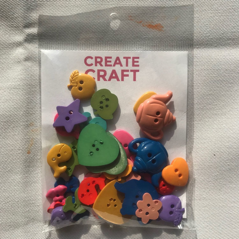 Create Craft Bag 036