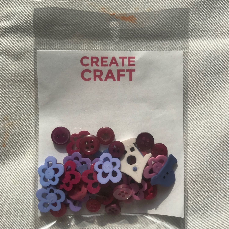 Create Craft Bag 038